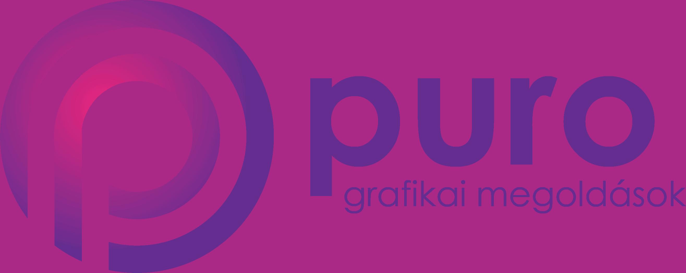 Puro Grafikai Megoldások